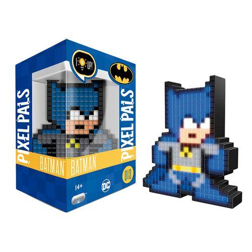 Pixel- Batman