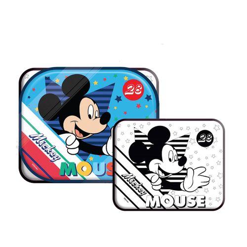 Parasol Lateral 2 unidades Mickey