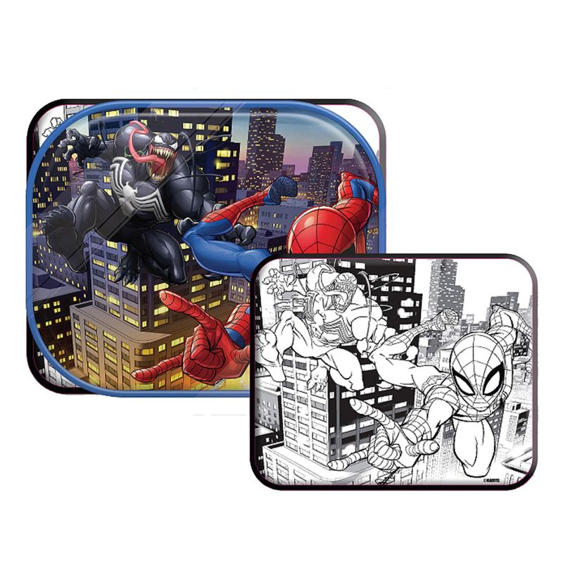 Parasol-Lateral-2-unidades-Spiderman