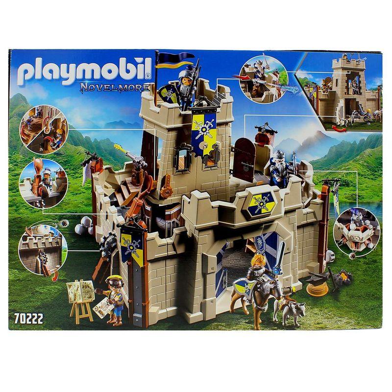 Playmobil-Novelmore-Fortaleza-Novelmore_2