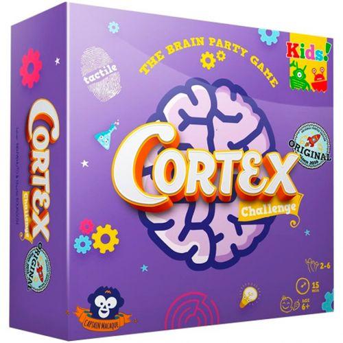 Cortex Challenge Kids Juego de Cartas