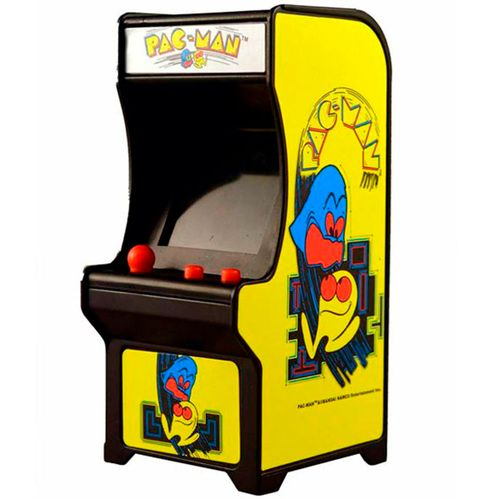 Tiny Arcade Mini Máquina Arcade Pac-Man