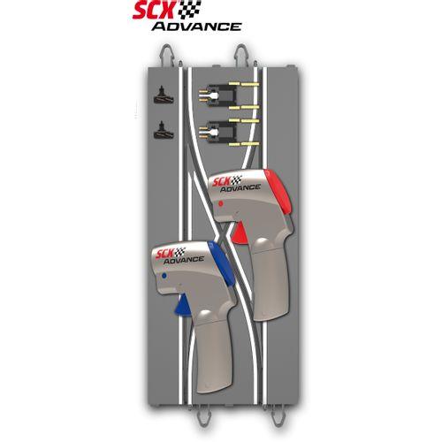 Kit Conversión Circuitos Advance