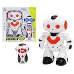 Robot-Bailarin-R-C
