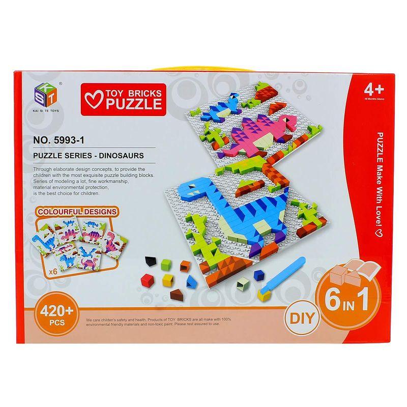 Puzzle-6-en-1-Dinosaurios
