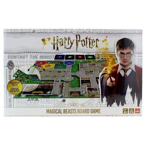 Harry Potter Juego Animales Fantásticos