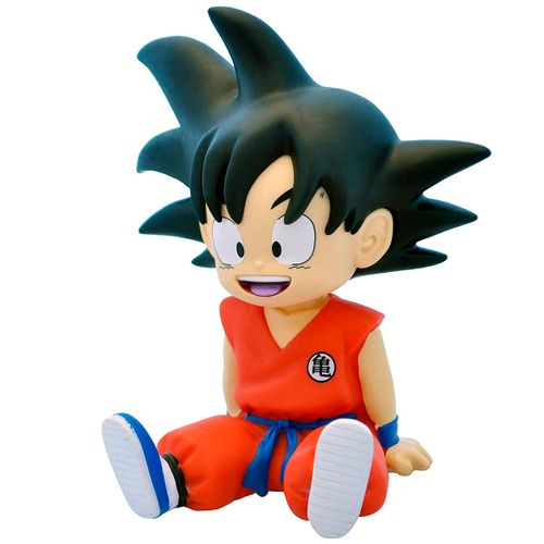 Dragon Ball Hucha Infantil Chibi