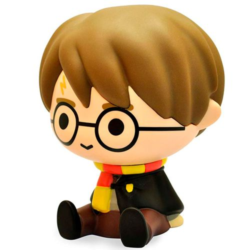 Harry Potter Hucha Infantil Chibi