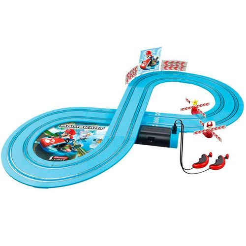 Mario Kart Circuito Carrera First 2.4 m