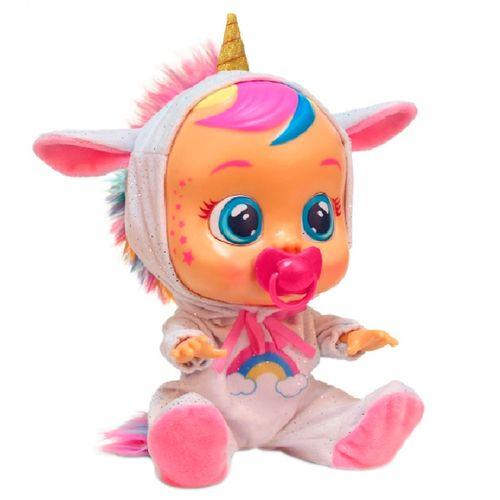 Bebés Llorones Dreamy el Unicornio