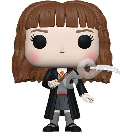 Funko POP Harry Potter Hermione Granger Pluma