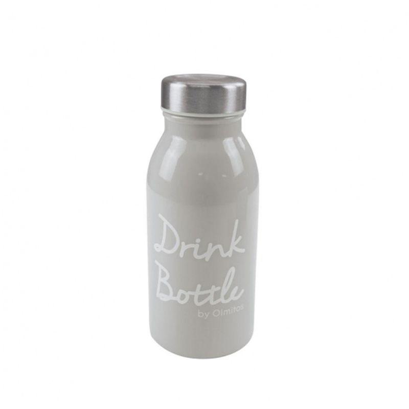 Botella-de-acero-inoxidable-con-funda-350-ml-Grey_1