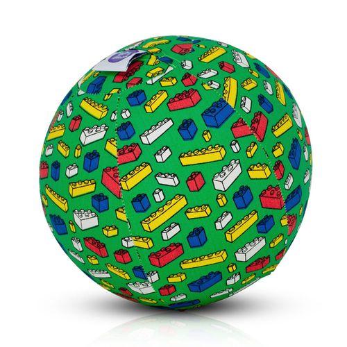 Bubabloon Forro para globos Bloques Verde