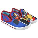 Mickey-Mouse-Zapatillas-Infantiles