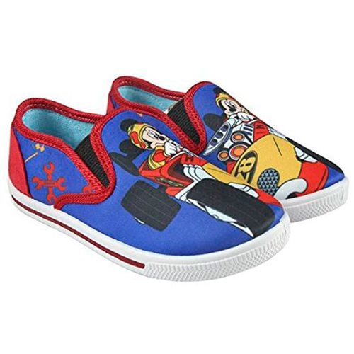 Mickey Mouse Zapatillas Infantiles
