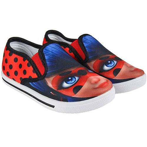 Ladybug Zapatillas Infantiles