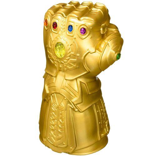 Marvel Thanos Guantelete Infinito Hucha Infantil