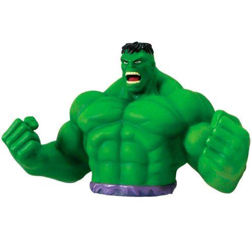 Los Vengadores Hulk Busto Hucha Infantil