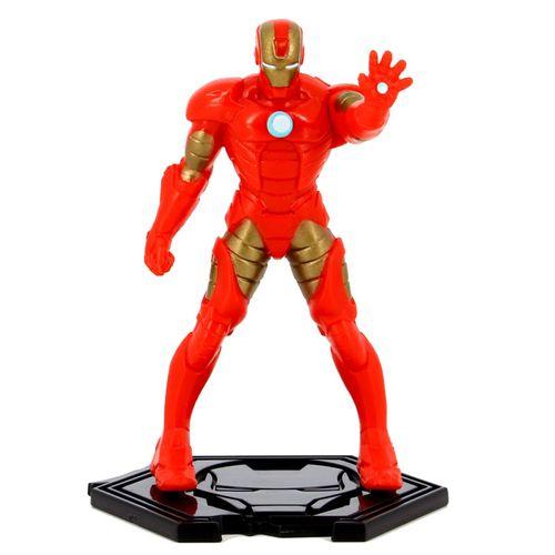 Los Vengadores Figura Iron Man de PVC