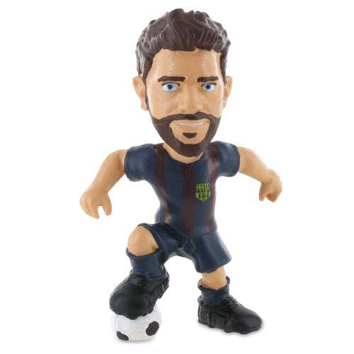F.C. Barcelona Figura Gerard Piqué de PVC
