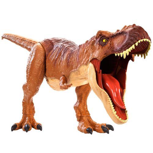 Jurassic World T-Rex Supercolosal