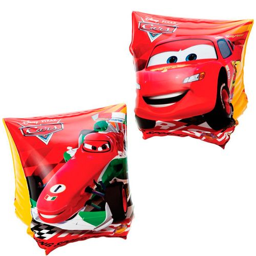 Cars Manguitos Hinchables