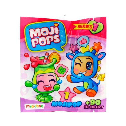 Mojipops Sobre Sorpresa Serie 1