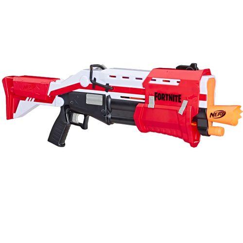 Fortnite Nerf Lanzador Mega