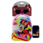 Minnie-Mouse-Pack-Regalo-Gafas-Sol-y-Gorra_3