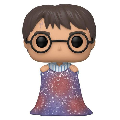 Funko POP Harry Potter Capa Mágica