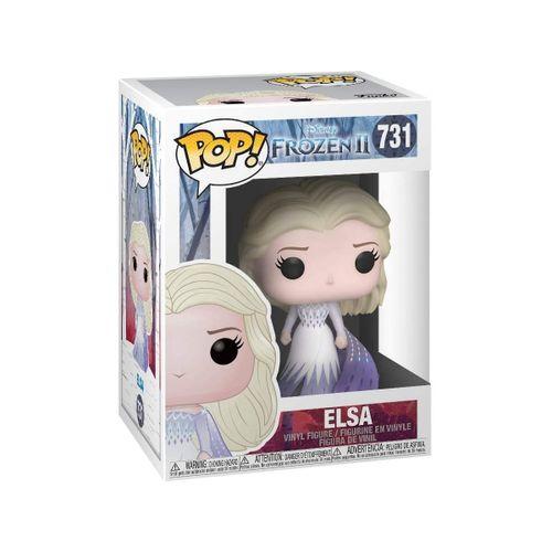 Funko POP Frozen 2 Elsa
