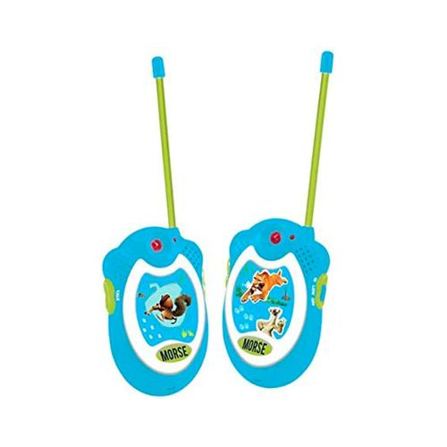 Ice Age Walkie Talkies