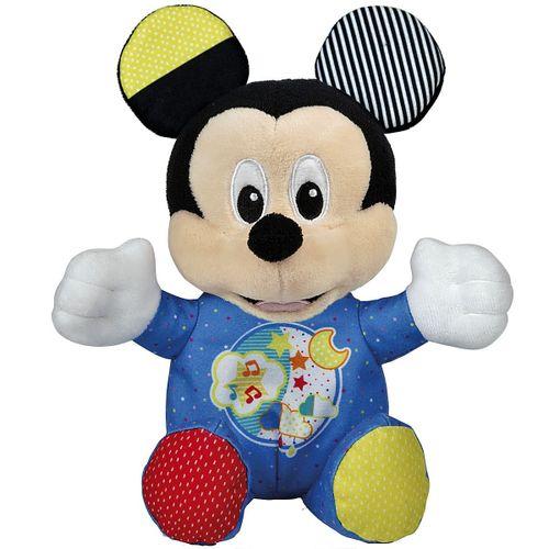 Baby Mickey Peluche Luces y Sonidos