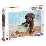 Puzzle-Cachorro-de-180-Piezas