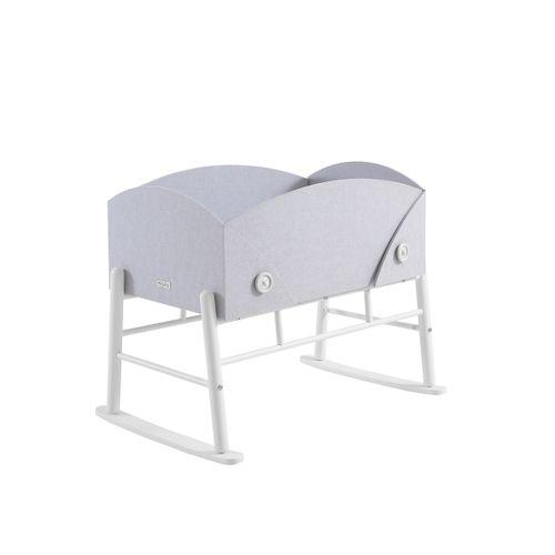 Patas balancín Minicuna CP-1919 Blanco