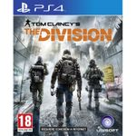 The-Division-PS4