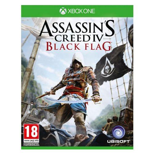 Assassins Creed 4: Black Flag XBOX ONE