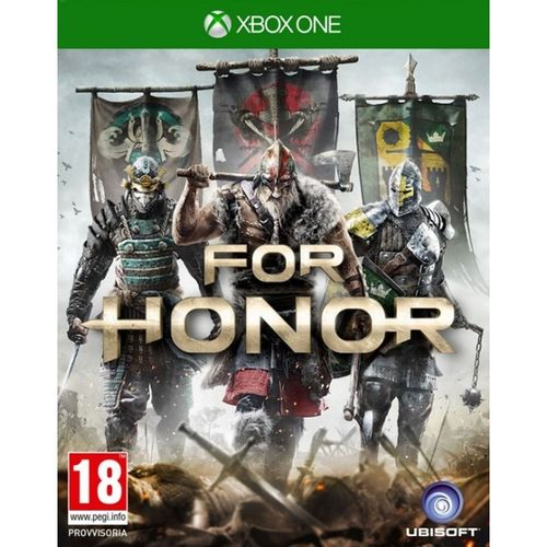 For Honor + Regalo XBOX ONE