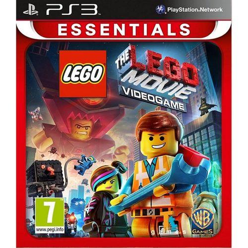 Lego Movie Videogame - Reedición - PS3