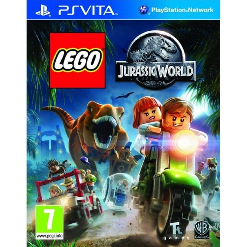 Lego--Jurassic-World-PS-VITA