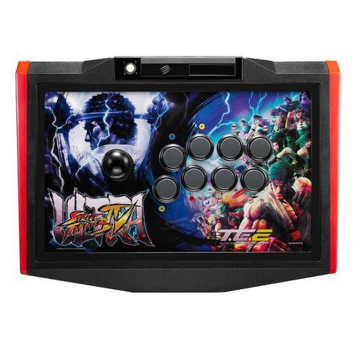 Ultra Street Fighter Iv Arcade Stick Tournament Edition 2