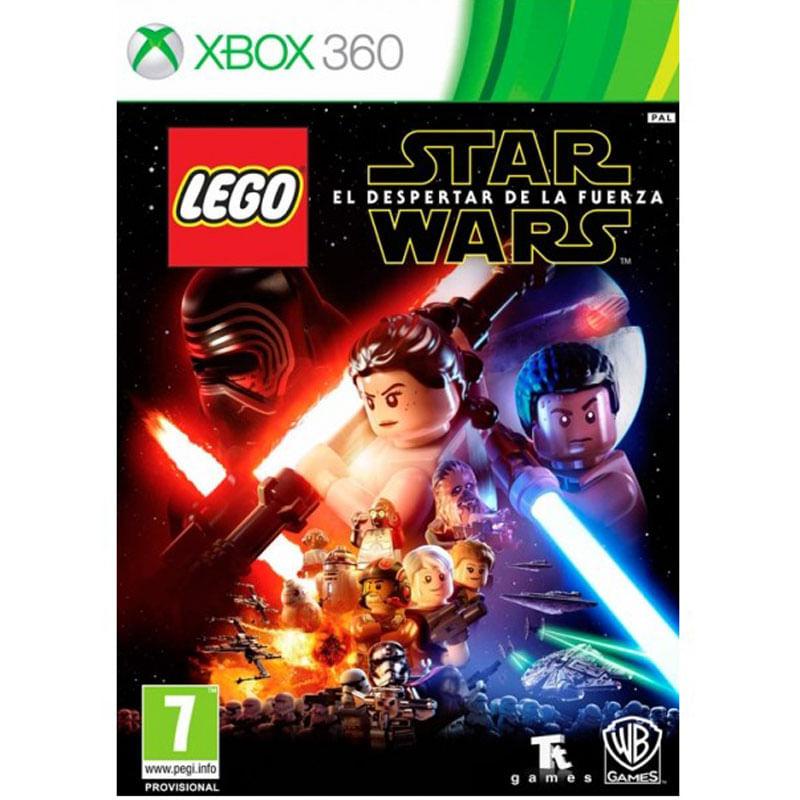 Lego-Star-Wars--El-Despertar-De-La-Fuerza-XBOX-360