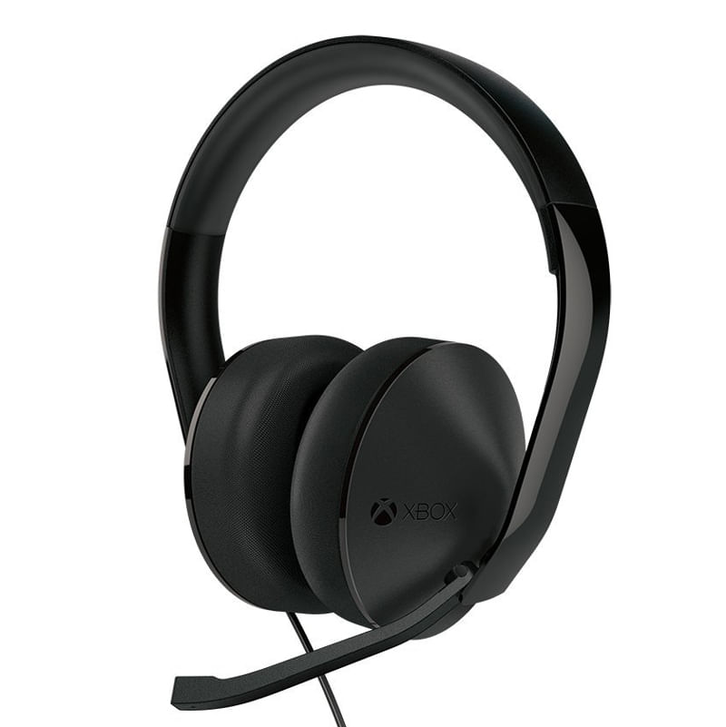 Wired-Stereo-Headset
