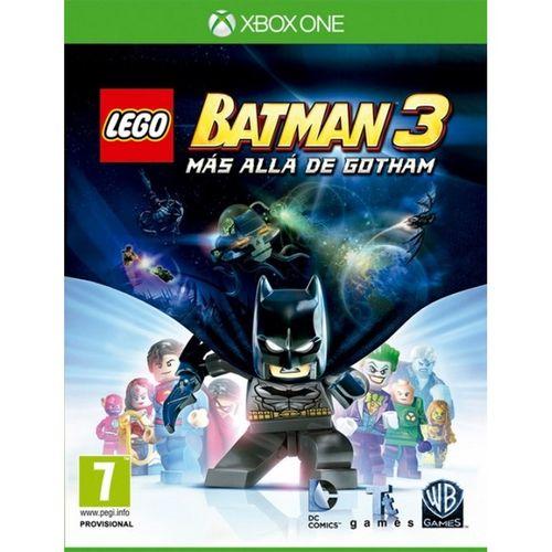 Lego Batman 3: Más allá De Gotham XBOX ONE