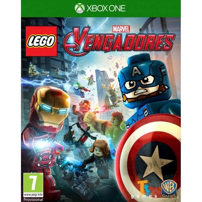 Lego-Marvel-Vengadores-XBOX-ONE
