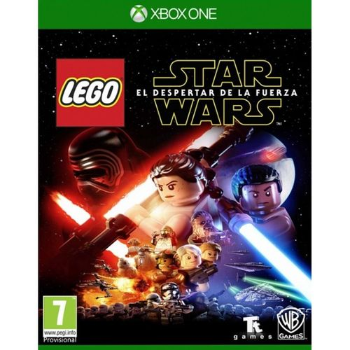 Lego Star Wars: El Despertar De La Fuerza XBOX ONE
