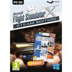 Microsoft-Fsx--Flight-Simulator-X--Dvd----Modern-Airlines-PC