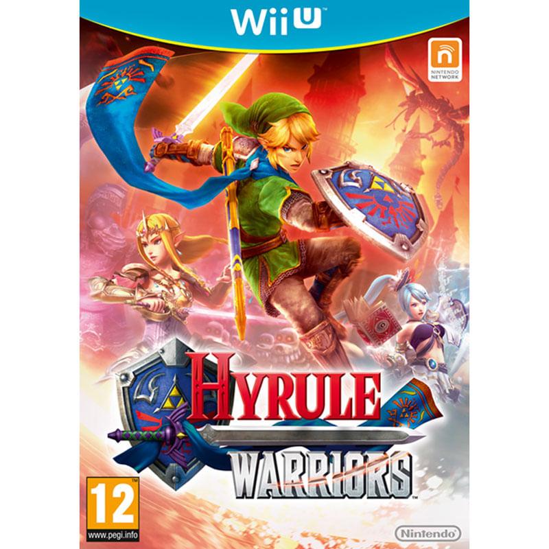 Hyrule-Warriors--Zelda----Importacion-UK----WII-U