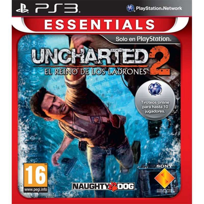 Uncharted-2--Among-Thieves---Essentials---Reedicion---PS3