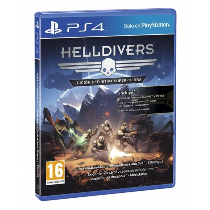 Helldivers-Super-Earth-Ultimate-Edition-PS4